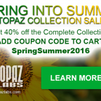 Topaz Photography Collection sale coupon code