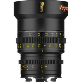 Veydra 85mm T2.2 lens for Sony E-mount