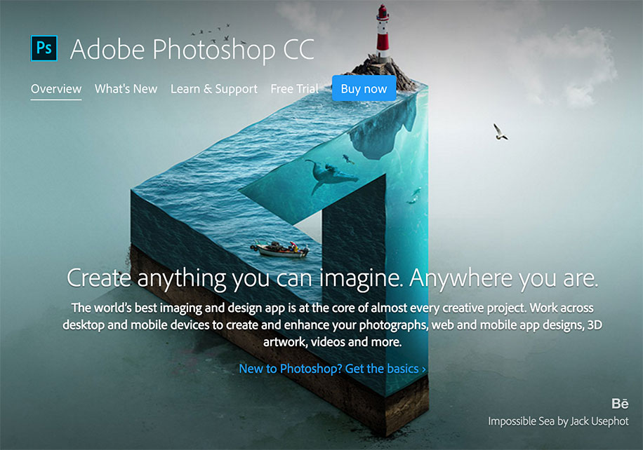 Adobe Creative Cloud Storage Pricing