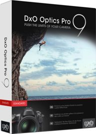 DxO OpticsPro 9 Elite free download