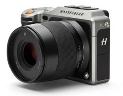 Hasselblad X1D wint Red Dot design-award