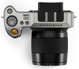Hasselblad-X1D-top-view