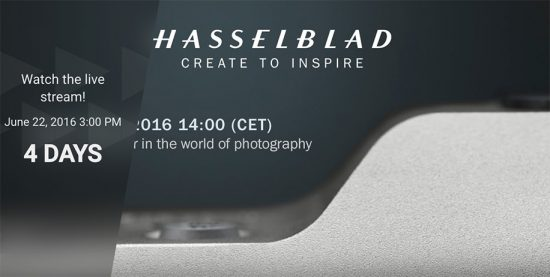 Hasselblad-mirrorless-camera