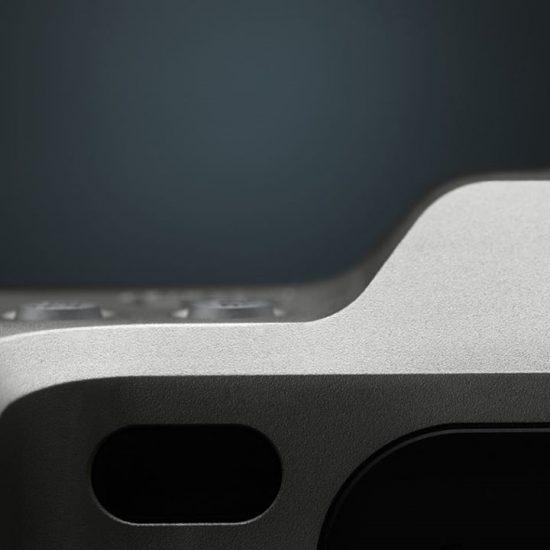 Hasselblad mirrorless medium format camera