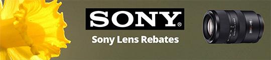 Sony-rebates