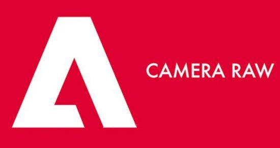 Adobe Camera Raw converter