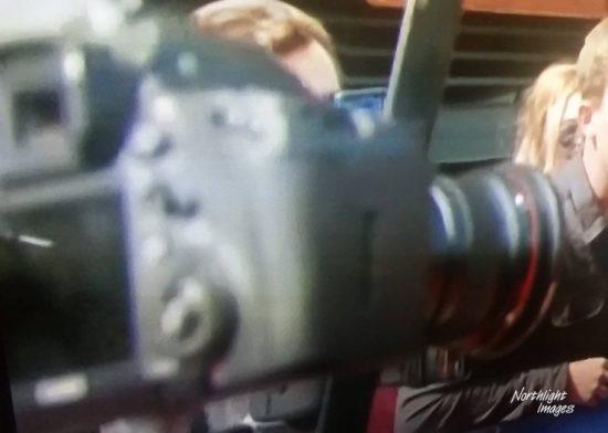 Canon EOS 5D Mark IV DSLR camera leak