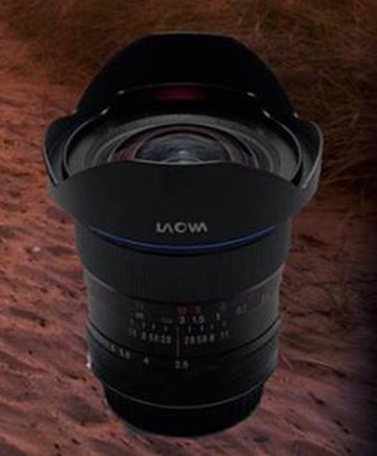 Laowa-Zero-D-12mm-f2.8-distortion-free-lens