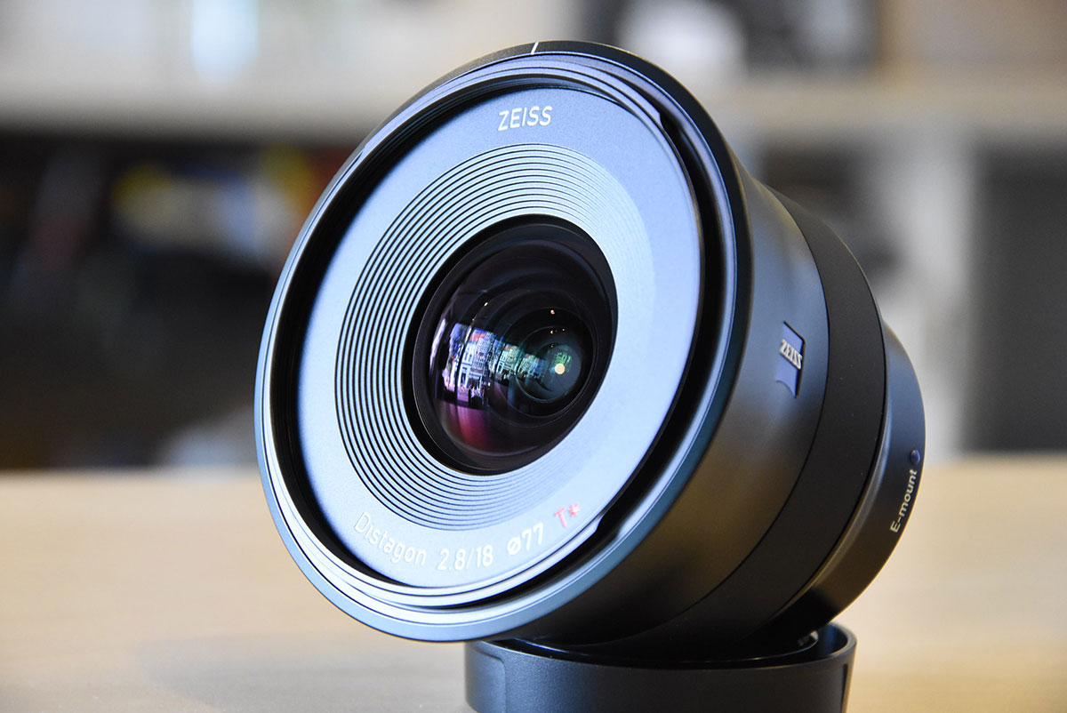 Zeiss Batis 18mm F 2 8 Lens Now Shipping Photo Rumors