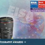 2016-2017 EISA photography awards