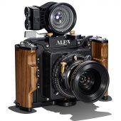 ALPA Anniversary Edition camera set 1