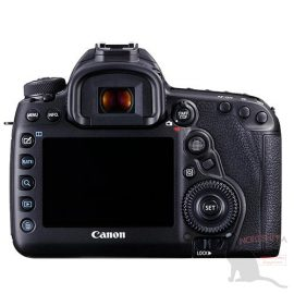 Canon 5D Mark IV DSLR camera 1