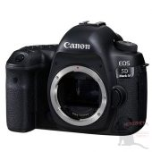 Canon 5D Mark IV DSLR camera 2