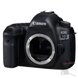 Canon 5D Mark IV DSLR camera 2