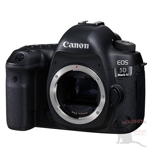 Canon eos 5d mark iv price drop