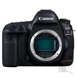 Canon 5D Mark IV DSLR camera 6