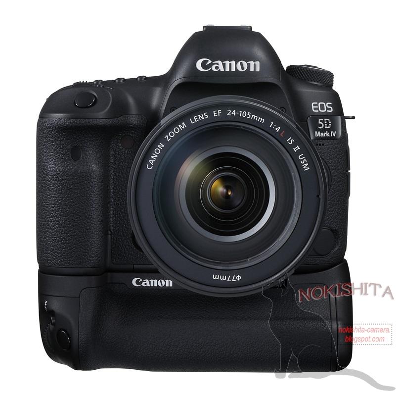 canon 5d mark iv dslr camera leaked online pictures and. Black Bedroom Furniture Sets. Home Design Ideas