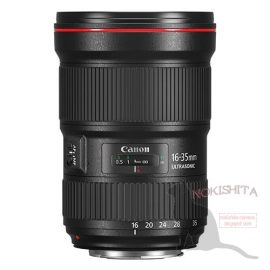 Canon EF 16-35mm f:2.8L III USM lens