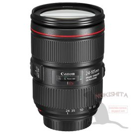 Canon EF 24-105mm f:4L IS II USM lens 2