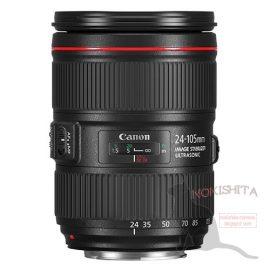 Canon EF 24-105mm f:4L IS II USM lens