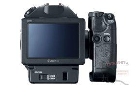 Canon XC15 4K camcorder 3