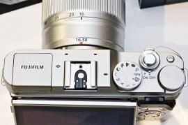 Fuji-X-A3-mirrorless-camera-2