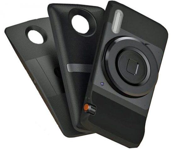 Hasselblad True Zoom camera module for smartphones