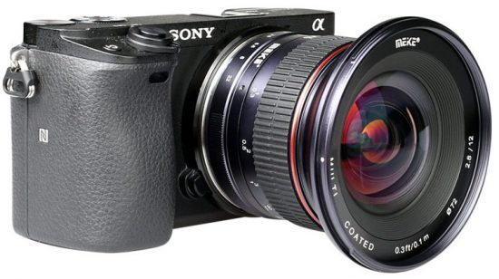 Meike-12mm-f2.8-wide-angle-lens-for-Sony
