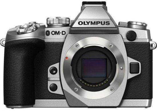 Olympus-OM-D-E-M1-camera-sale