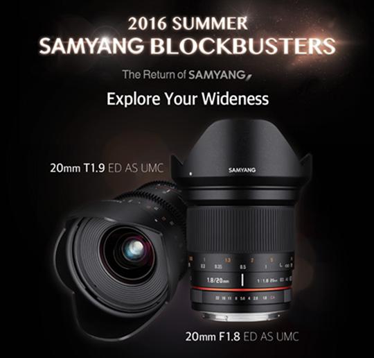Samsung Full Frame Dslr