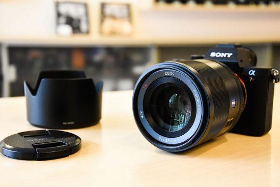 Sony-Planar-T-FE-50mm-1.4-ZA-lens-SEL50F14Z-2
