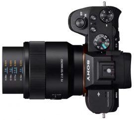 Sony-full-frame-FE-50mm-f2.8-macro-lens-on-a7