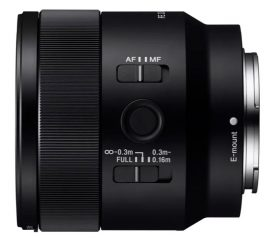 Sony-full-frame-FE-50mm-f2.8-macro-lens-with-1-1-reproduction