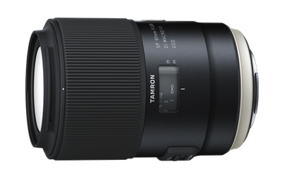Tamron SP 90mm F:2.8 Di MACRO lens Model F017 for Sony A mount