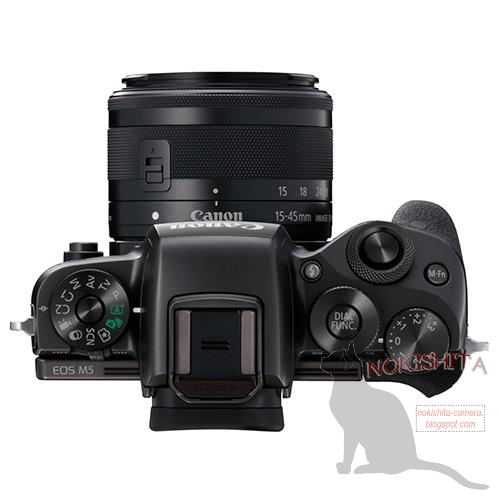 This again is the canon eos m5 mirrorless camera photo for M5s camera