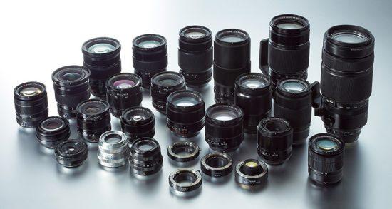 fuji-fujifilm-fujinon-xf-lens-lineup