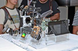 Fuji X-T2 camera event in Hong Kong -1
