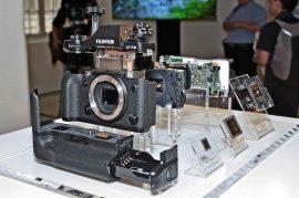 Fuji X-T2 camera event in Hong Kong -2