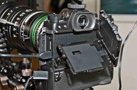Fuji X-T2 camera event in Hong Kong -5