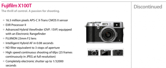 fujifilm-x100t-camera-listed-as-discontinued