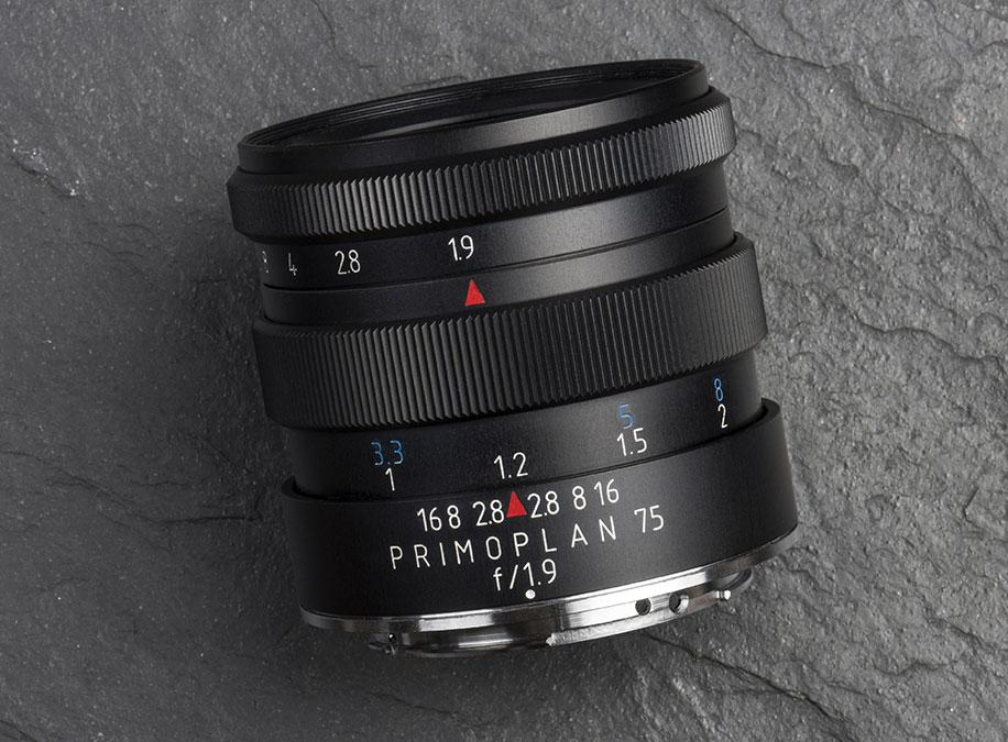 Kết quả hình ảnh cho Meyer-Optik-Goerlitz Primoplan 75mm f/1.9 Review