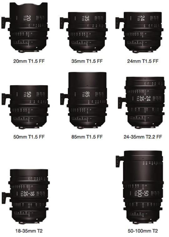 Sigma-cinema-lenses