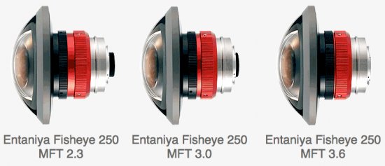 entaniya-250-fisheye-mft-lens-versions