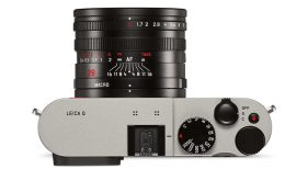 PhotoPlus show in NYC: new product announcements from Leica and Nikon