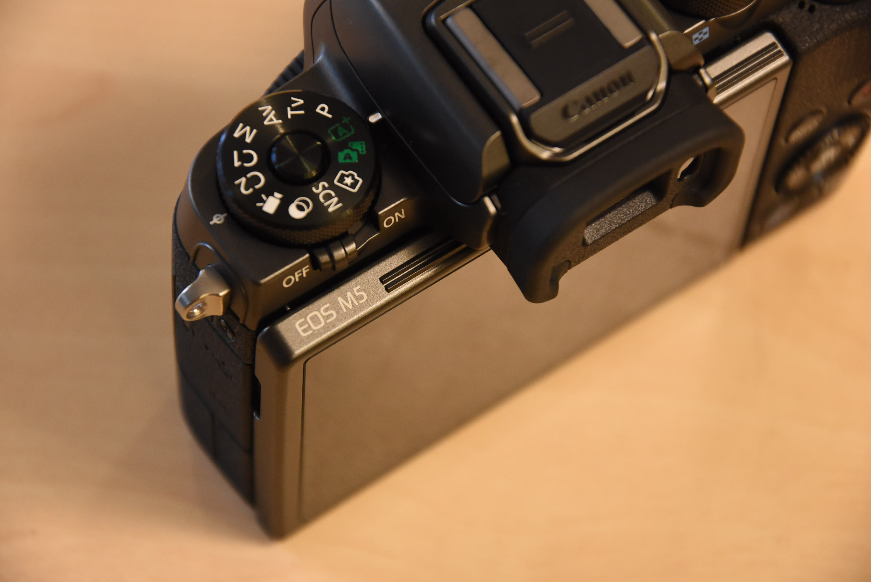 canon eos m5 instruction manual