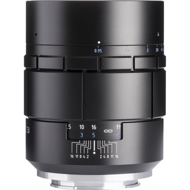 meyer optik gorlitz 09550 nocturnus ii full frame