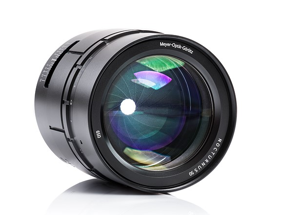 meyer optik gorlitz 50mm f095 nocturnus ii full