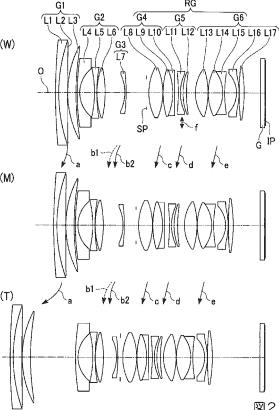 samsung-24-70mm-f2-8-ois-full-frame-mirrorless-lens-patent