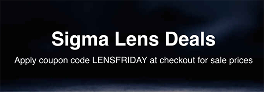 adorama-sigma-lens-coupon-code