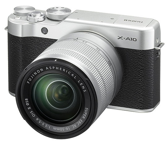 fuji-x-a10-mirrorless-camera